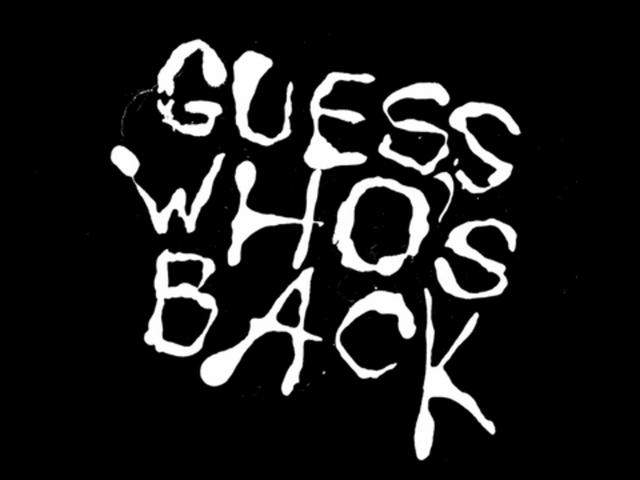 KVGT Episode 187: We're Back!…Again…