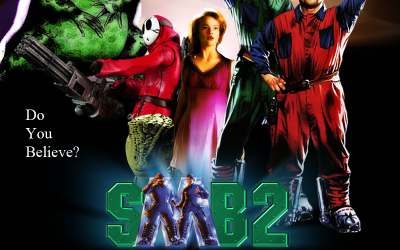KVGT Episode 192: Not Another Mario Brothers Movie!
